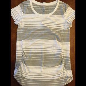 Maternity T-shirt Size XS